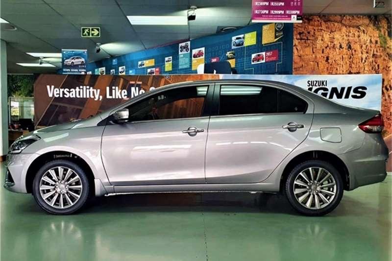 Used 2021 Suzuki Ciaz CIAZ 1.5 GLX