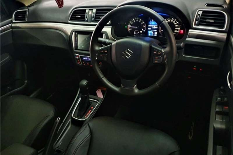 Used 2020 Suzuki Ciaz CIAZ 1.5 GLX A/T