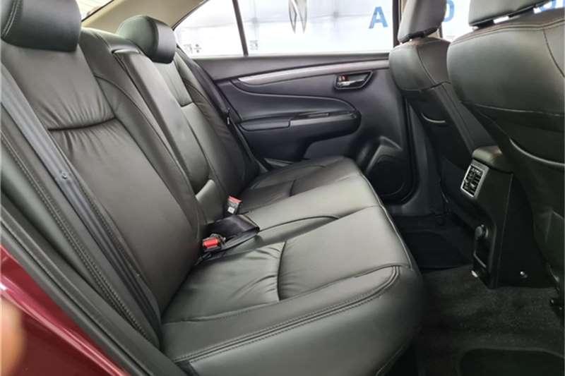 Used 2021 Suzuki Ciaz CIAZ 1.5 GLX A/T