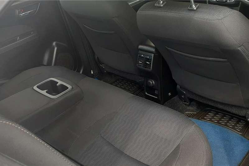 2018 Suzuki Ciaz CIAZ 1.5 GL