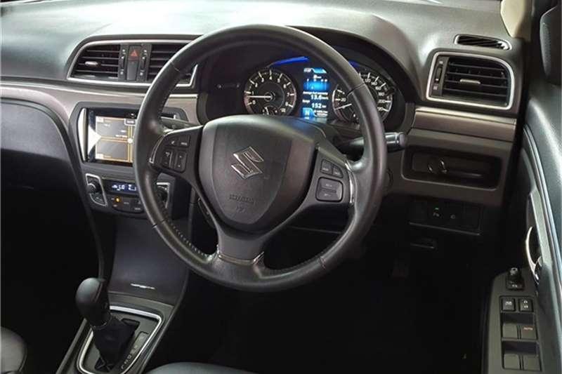 2021 Suzuki Ciaz