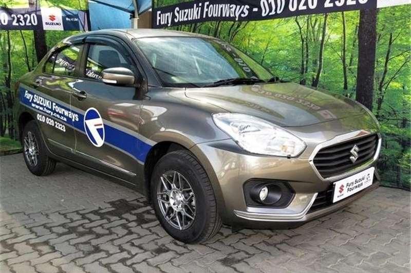 2019 Suzuki
