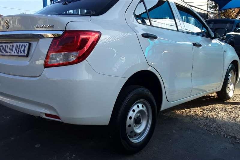 Suzuki DZire Sedan 1,2 2020