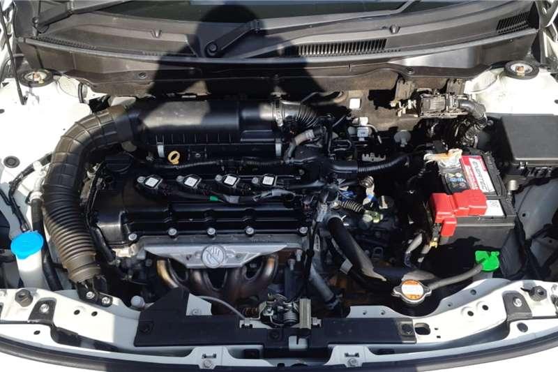 Used 2019 Suzuki DZire Sedan SWIFT DZIRE 1.2 GA