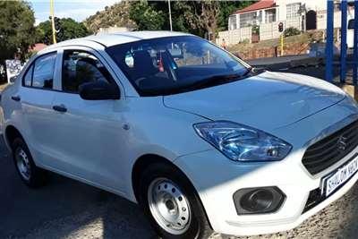 Used 2020 Suzuki DZire Sedan SWIFT DZIRE 1.2 GL