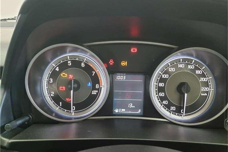 Used 2021 Suzuki DZire Sedan SWIFT DZIRE 1.2 GL
