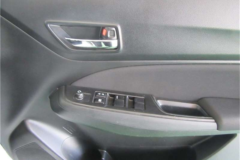 Suzuki DZire sedan SWIFT DZIRE 1.2 GL A/T 2019