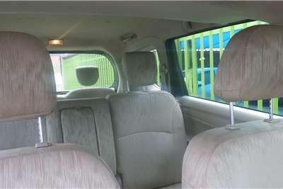 Suzuki Ertiga 1.4 GA 2014