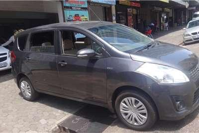Suzuki Ertiga 1.4 GA 2015