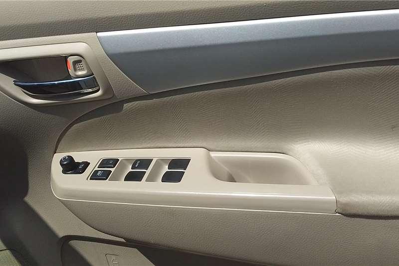 Suzuki Ertiga 1.4 GA 2016