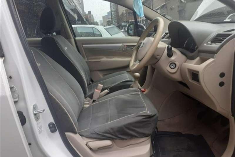 Used 2016 Suzuki Ertiga 1.4 GA