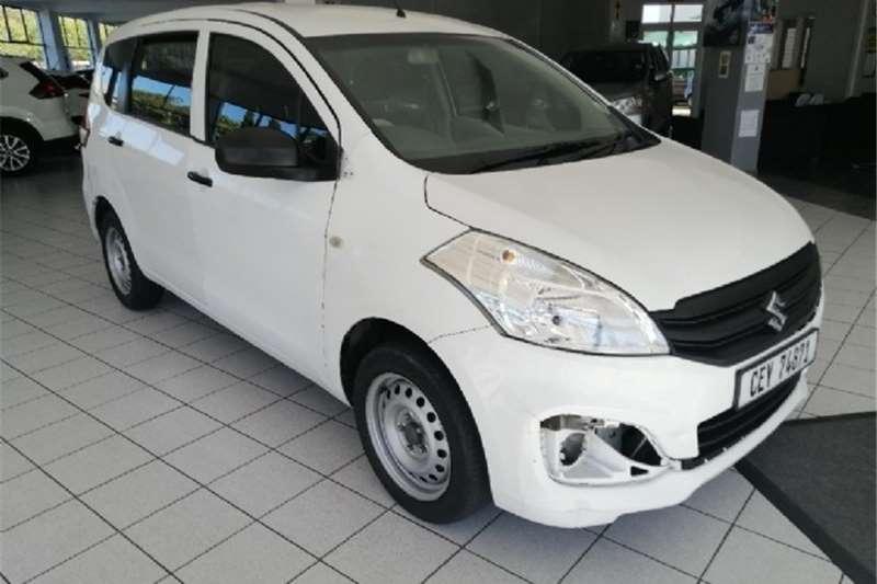 Suzuki Ertiga 1.4 GA 2017