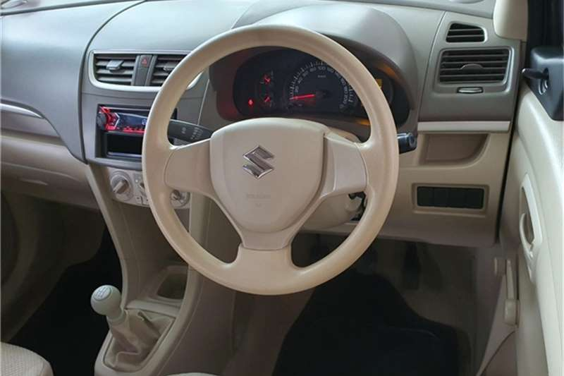 Suzuki Ertiga 1.4 GA 2018