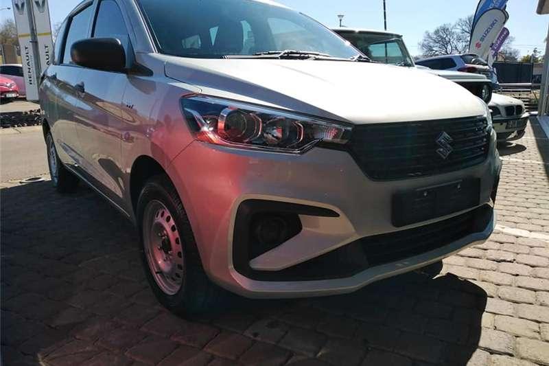 Suzuki Ertiga 1.4 GA 2019