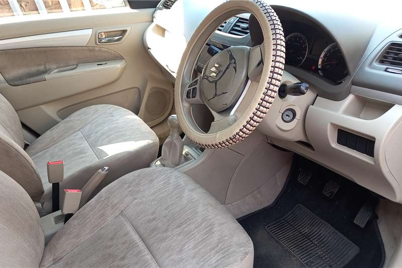 Used 2015 Suzuki Ertiga 1.4 GL