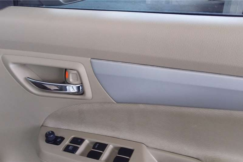 Suzuki Ertiga 1.4 GL 2016