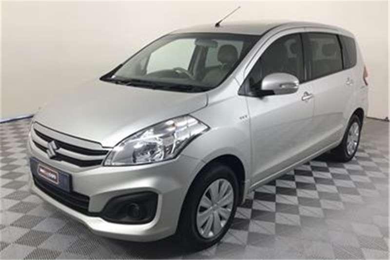 Suzuki Ertiga 1.4 GL 2018