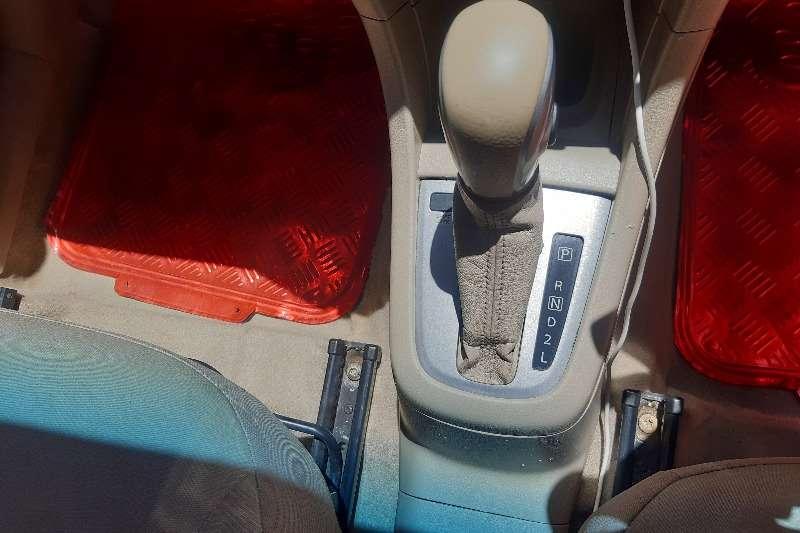 Used 2018 Suzuki Ertiga 1.4 GL auto