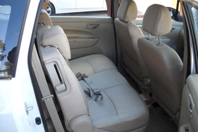 0 Suzuki Ertiga Ertiga 1.4 GL