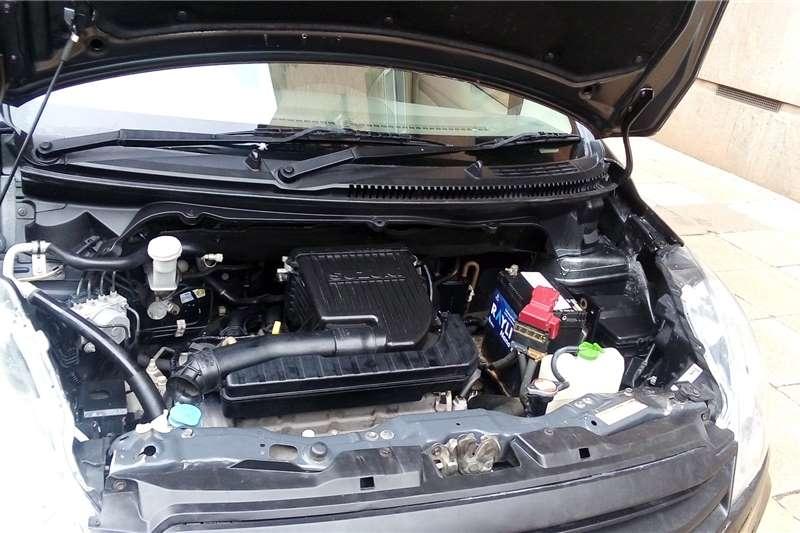 Suzuki Ertiga 1.4 GLX 2014