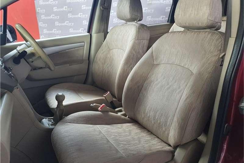 Suzuki Ertiga 1.4 GLX 2015