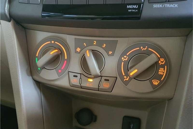 2015 Suzuki Ertiga Ertiga 1.4 GLX