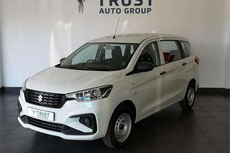 Suzuki Ertiga 1.5 GA 2019