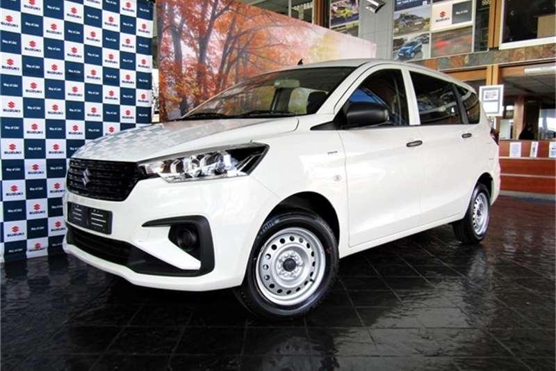 Used 2021 Suzuki Ertiga ERTIGA 1.5 GA