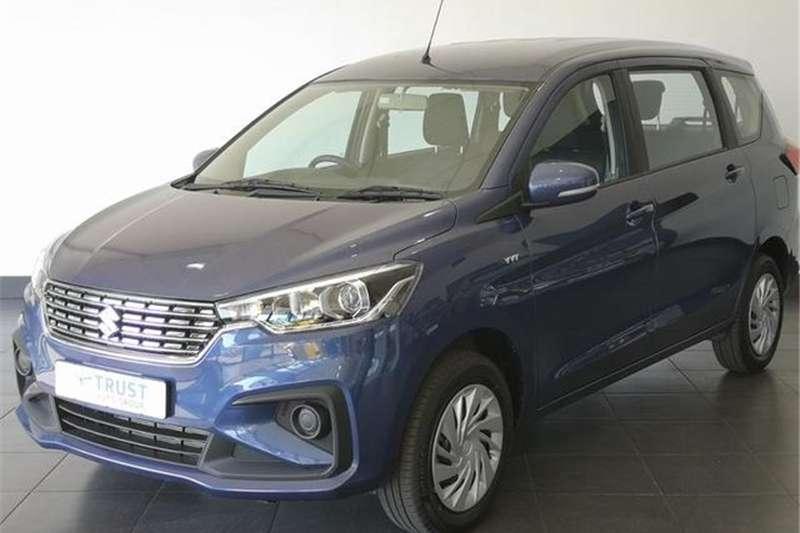 Suzuki Ertiga 1.5 GL 2019