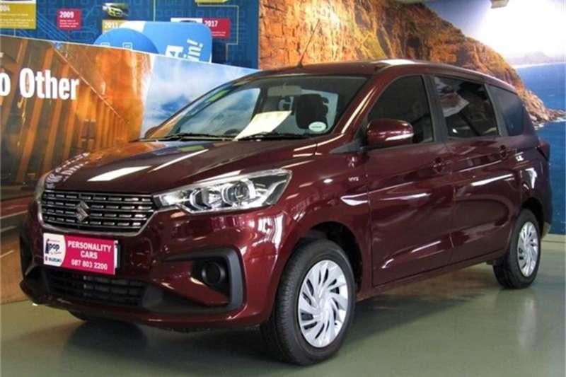 Suzuki Ertiga 1.5 GL 2020