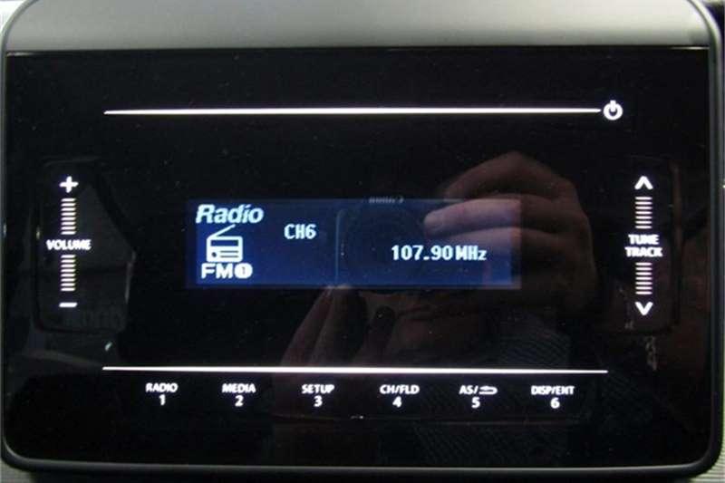 Used 2021 Suzuki Ertiga ERTIGA 1.5 GL
