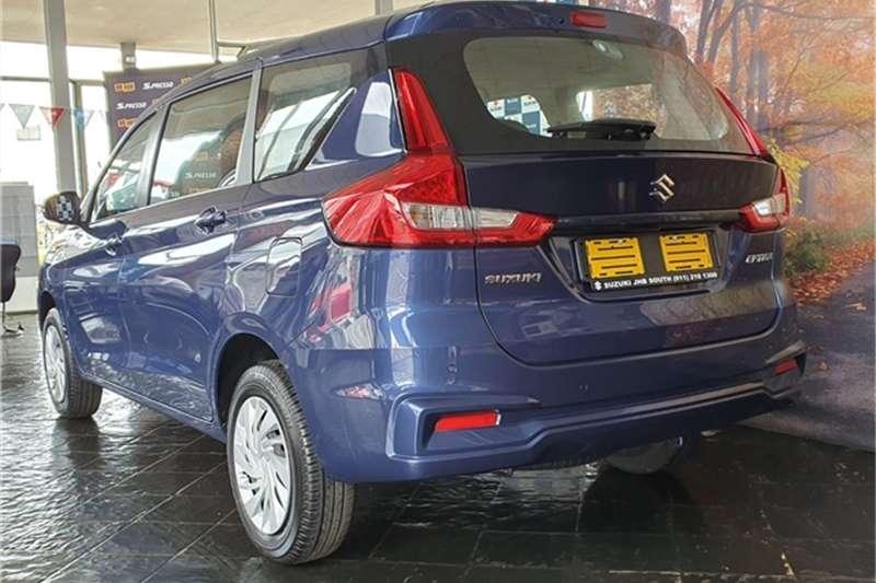 2021 Suzuki Ertiga ERTIGA 1.5 GL