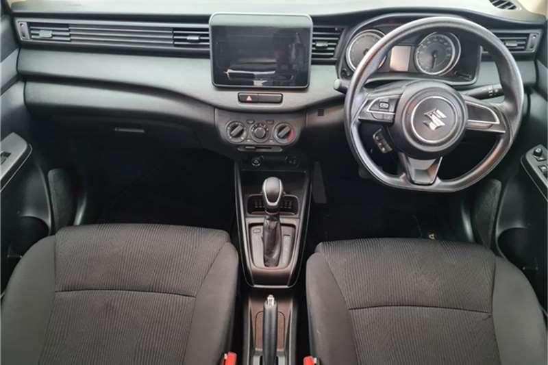 Suzuki Ertiga 1.5 GL A/T 2019
