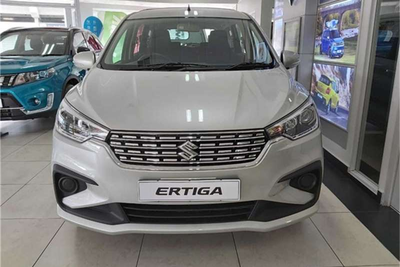 Suzuki Ertiga 1.5 GL A/T 2020