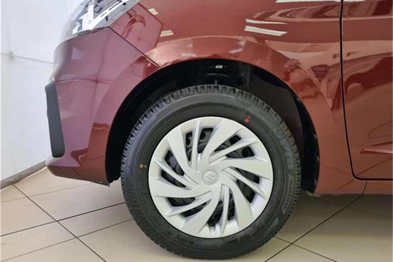 2021 Suzuki Ertiga ERTIGA 1.5 GL A/T
