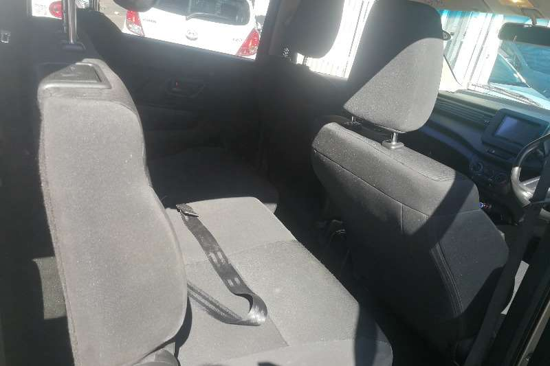 Suzuki Ertiga 1.5 GLX 2020