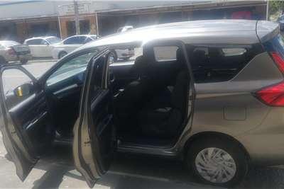 Used 2020 Suzuki Ertiga ERTIGA 1.5 GLX