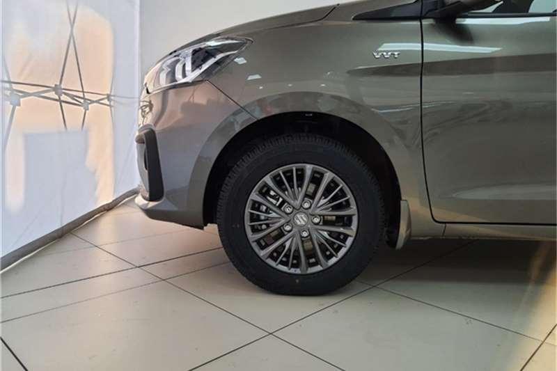 Used 2021 Suzuki Ertiga ERTIGA 1.5 GLX