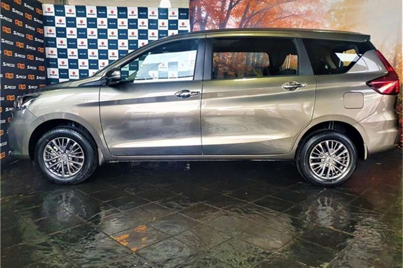 2021 Suzuki Ertiga ERTIGA 1.5 GLX