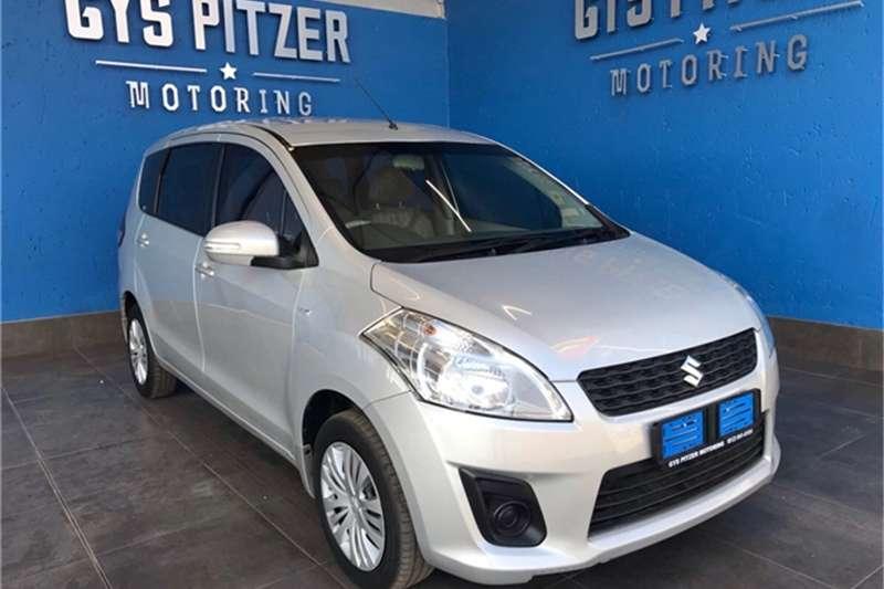 2015 Suzuki Ertiga 1.4 GL