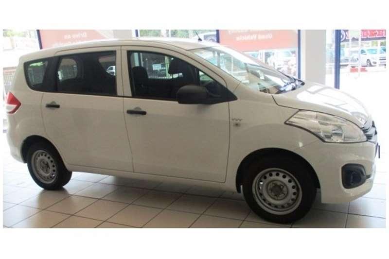 2017 Suzuki Ertiga 1.4 GA