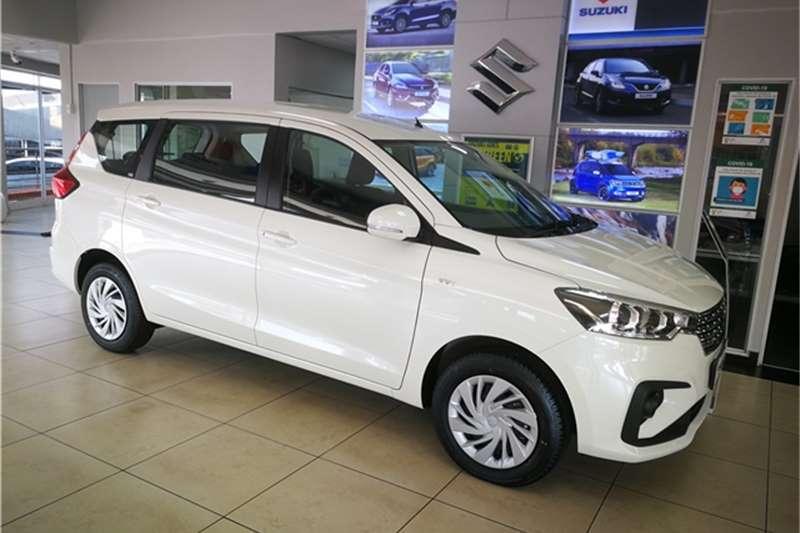 2020 Suzuki Ertiga ERTIGA 1.5 GL A/T