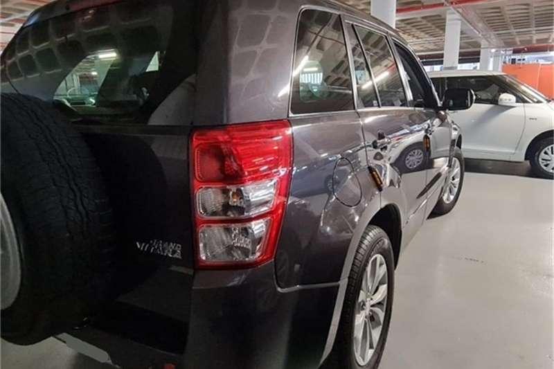 Suzuki Grand Vitara 2.4 Dune 2013