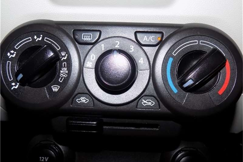 Suzuki Ignis 1.2 GL 2018