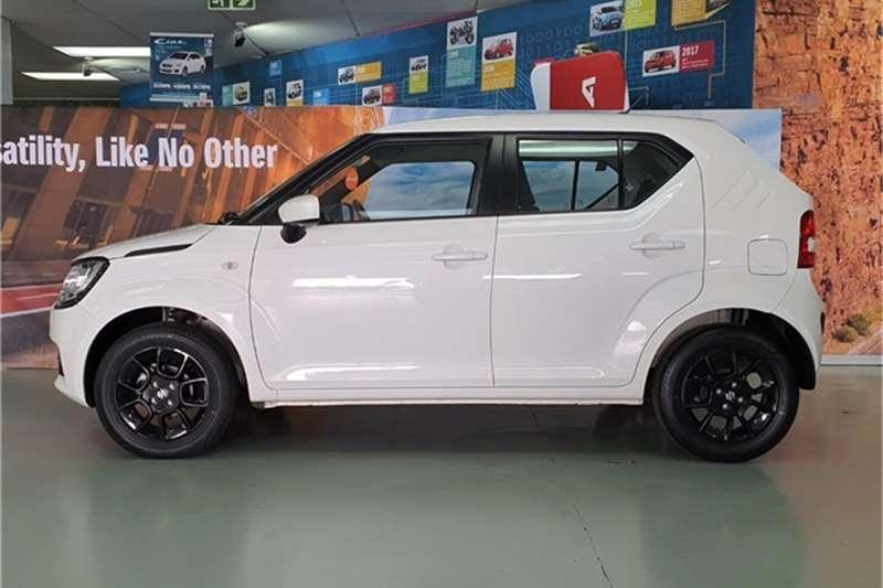 Suzuki Ignis 1.2 GL 2019