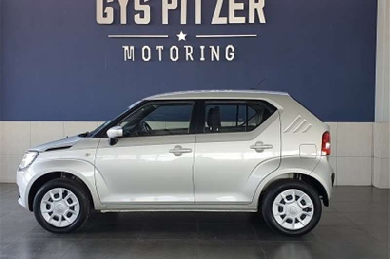 Used 2019 Suzuki Ignis 1.2 GL