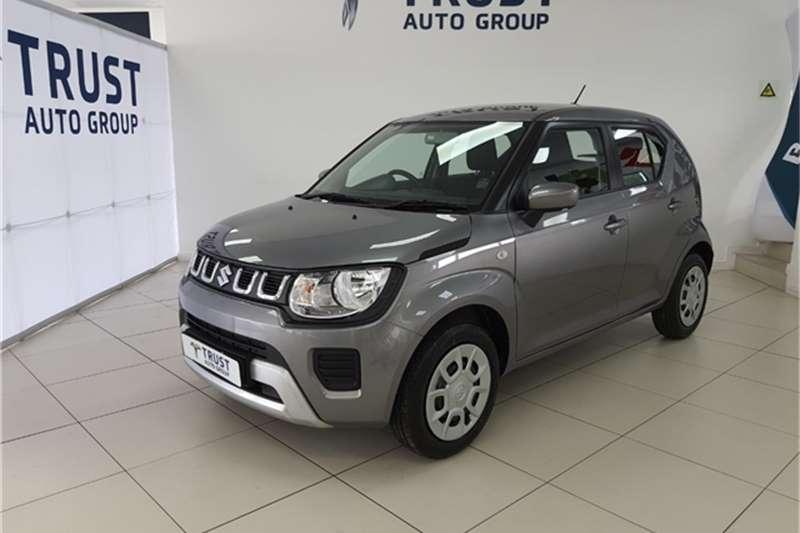 2021 Suzuki Ignis Ignis 1.2 GL