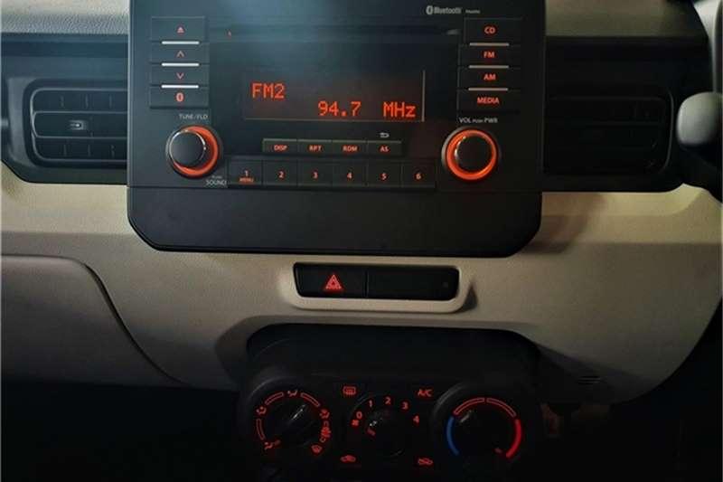 Used 2021 Suzuki Ignis 1.2 GL