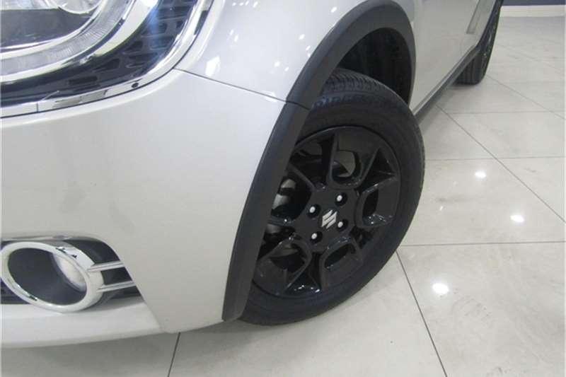 2018 Suzuki Ignis Ignis 1.2 GLX