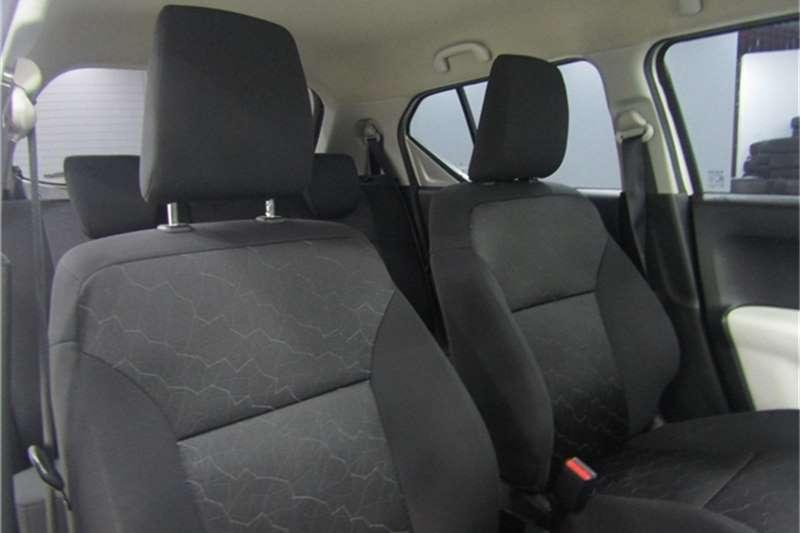 Used 2018 Suzuki Ignis 1.2 GLX